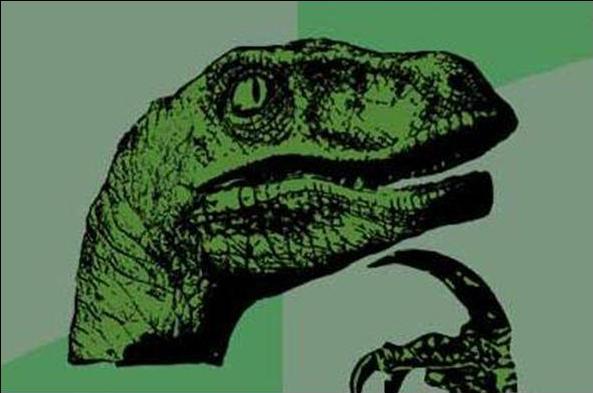 Decir la mayor estupides o mentira de Monster Hunter Filosoraptor