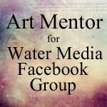 Art Mentor Badge