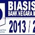 Biasiswa Bank Negara Malaysia (BNM) 2013 untuk Pra-Universiti, Ijazah Pertama, Master, Phd