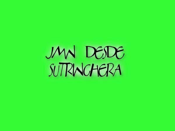 LEA JMN DESDE SU TRINCHERA