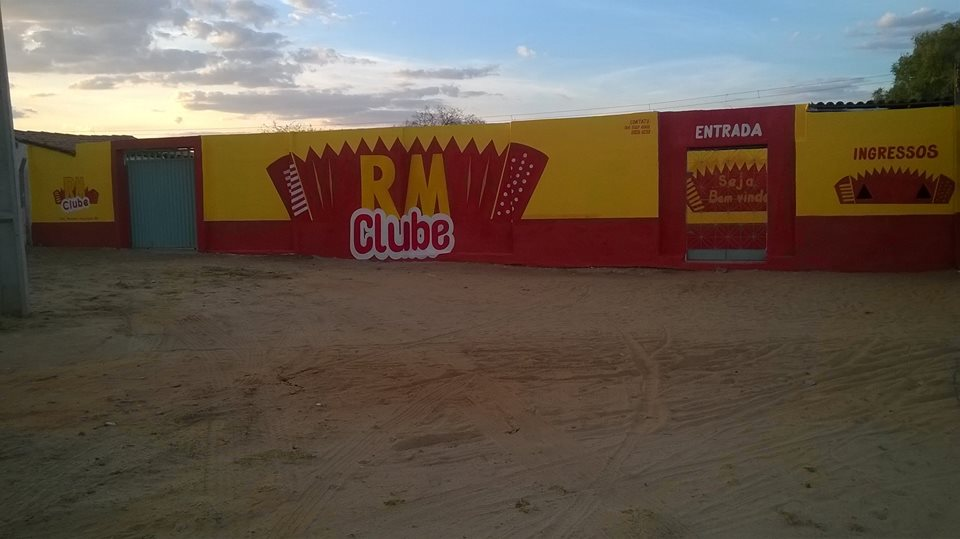 RM Clube