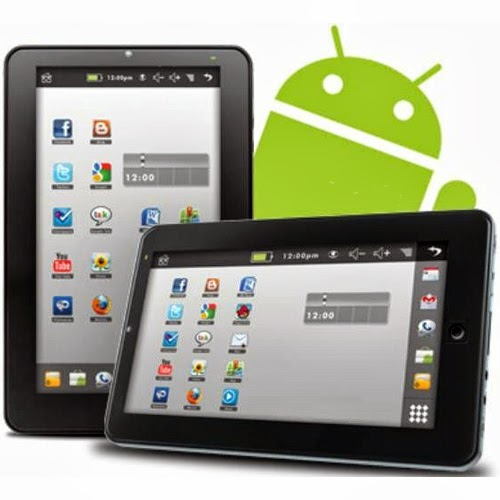 Harga Tablet PC Advan Vandroid Terbaru Oktober 2013