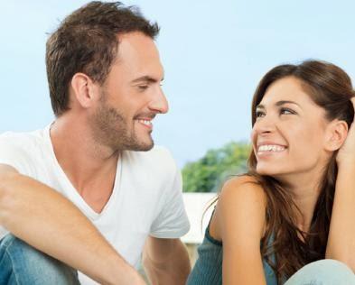 المواعدة بعد الطلاق...افكار ونصائح  - رجل امرأة حب رومانسية - man woman love romance