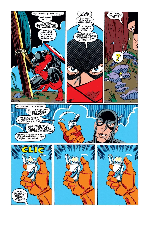 Captain America (1968) Issue #383 #316 - English 45