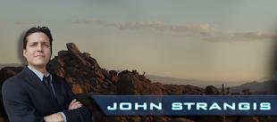 John Strangis