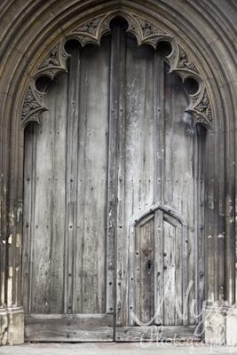 Saint Mary Redcliffe Church, Bristol