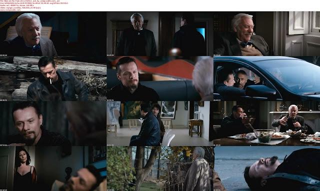 Hombre del Tren [Man On The Train] 2011 DVDRip Subtitulos Español Latino Descargar 1 Link