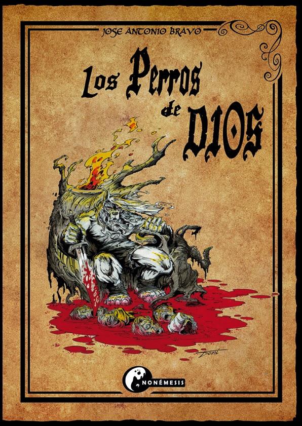 www.losperrosdediosnonemesis.blogspot.es