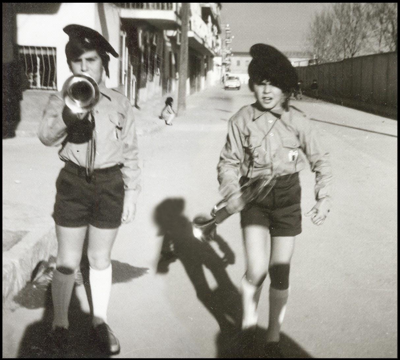 Fotos de LEGANÉS B/N - Retratos de vecinos IV