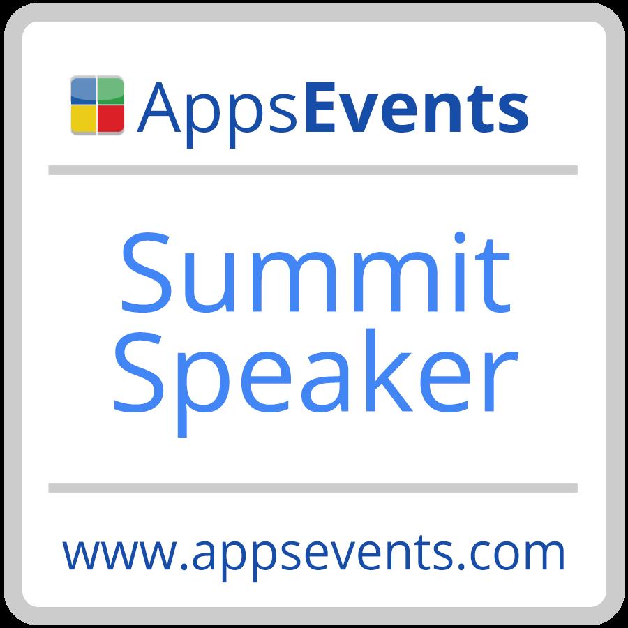 Google Apps for Education Presenter