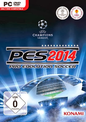 PES 2014 PC Game Download Full Version Free