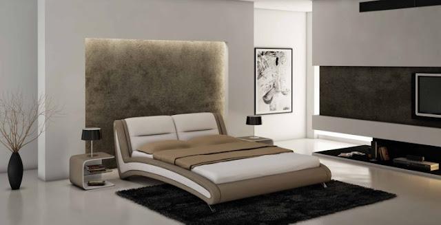 Id e de d coration pour chambre coucher id es d co moderne for Decoration des chambre a coucher
