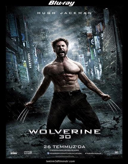 The Wolverine (2013) afis