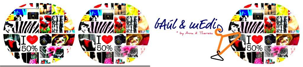 Baúl & Medio