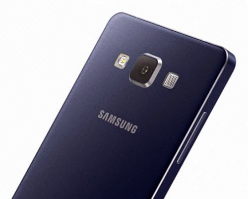 Samsung Galaxy J1 SM-J100F