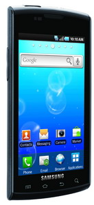 Rogers Samsung Galaxy S Captivate starts shipping to retail locations