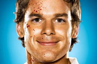 l'épisode 1 de la saison 7 de Dexter