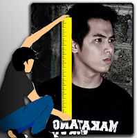 "Raymond ""ABRA"" Abracosa Height - How Tall"