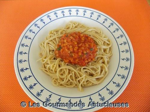Comment faire une sauce tomate fait-maison ?