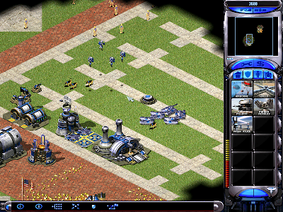 Command and Conquer : Red Alert 2 3