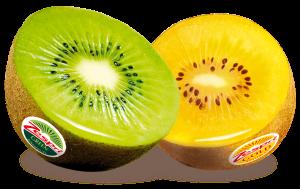 Mencegah Stroke dengan buah Kiwi