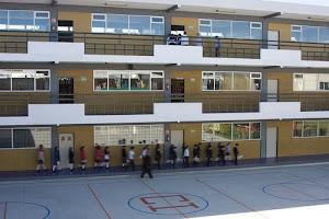 El Colegio Inglés de Puebla