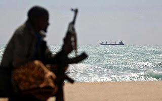 kapal tanker minyak milik Spanyol