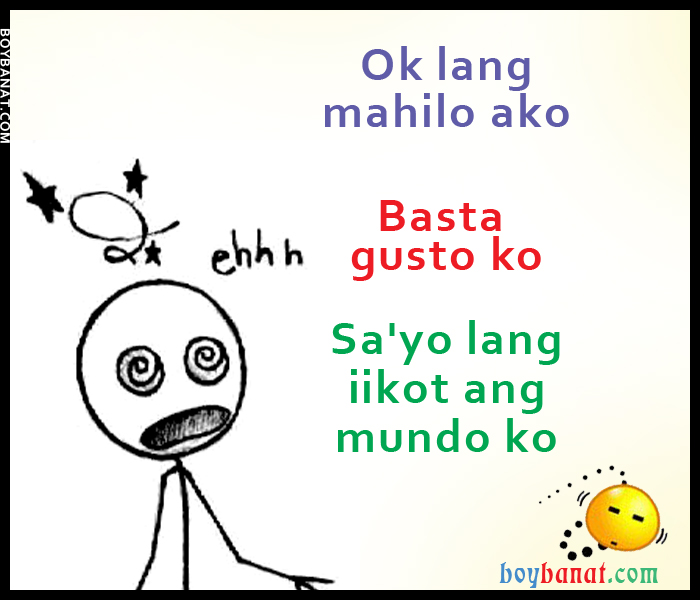 Banats Love Quotes Tagalog : Pinoy Banat Quotes. QuotesGram