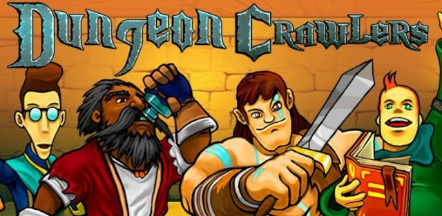Dungeon Crawlers v6326 [All Devices] Free