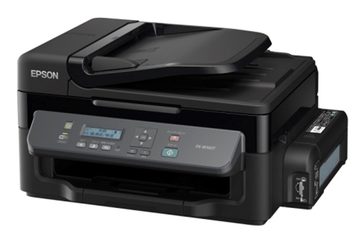Part I Driver Epson PX-1004 machine overview
