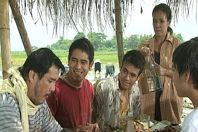 Gerald Anderson and Kit Thompson on MMK this July 7