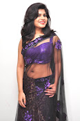 Alekhya Latest sizzing photo shoot-thumbnail-7