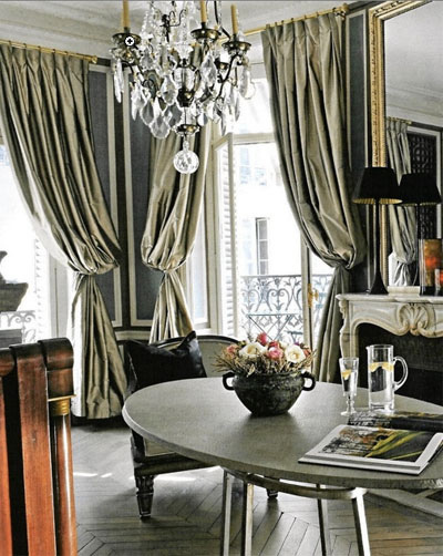 Little Inspirations Gorgeous Dining Rooms