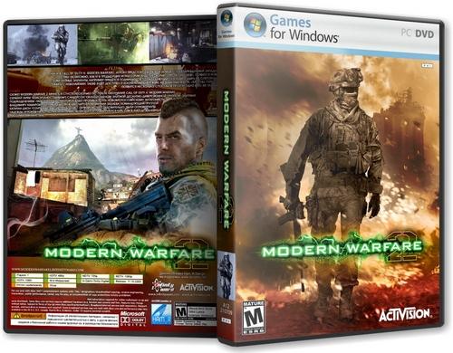 call of duty modern warfare 2 crack skidrow free download