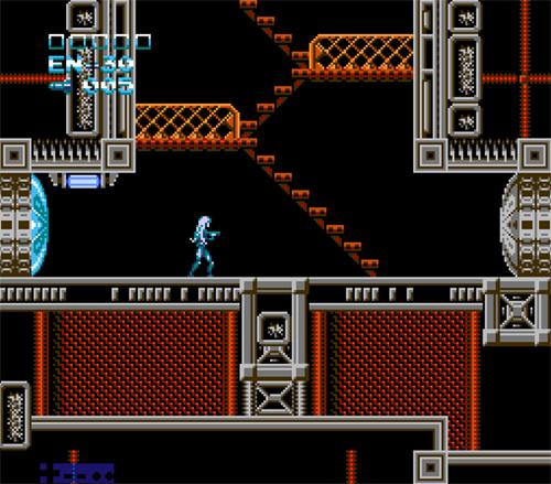 En desarrollo una precuela no oficial de Metroid