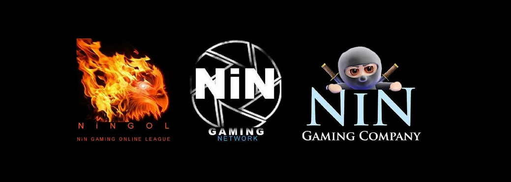 Thanks for visiting and stopping by the NiN Gaming Network and Company Studios Blog.