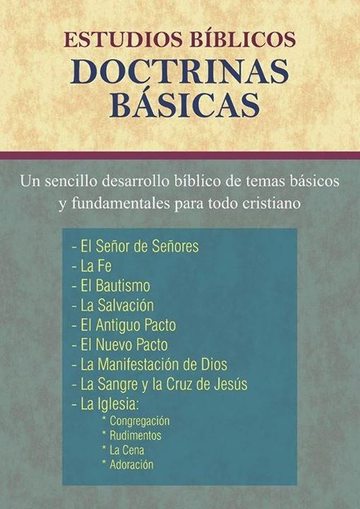 PDF: Doctrinas Básicas