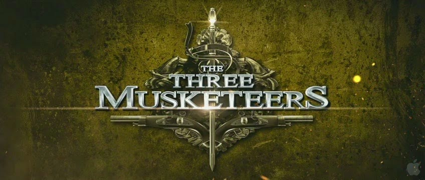 Free Download Game Petualangan The Three Musketeers - PC