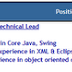 Java walkin for 2 to 8 yrs experience professional.