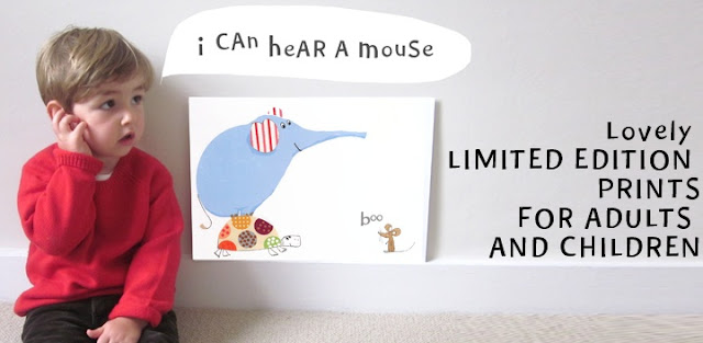 limited edition prints adults children greeting cards stationery Liz and Pip Ltd