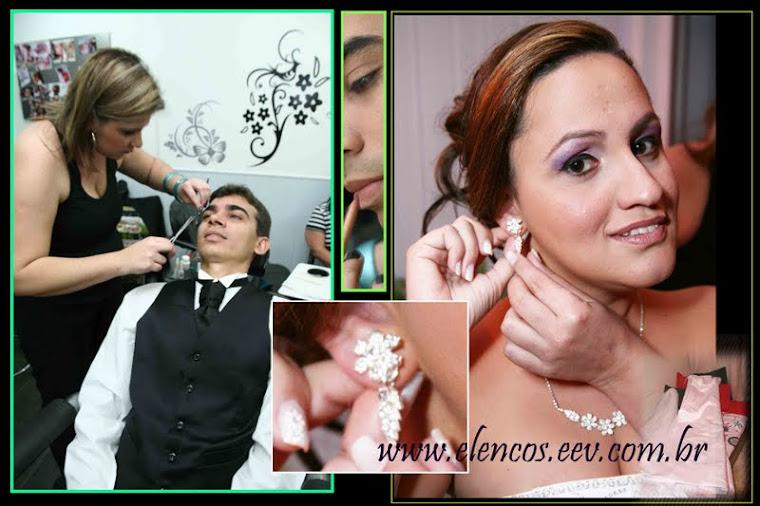 Aline e Vitor