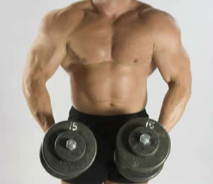 O que fazer para ganhar músculos