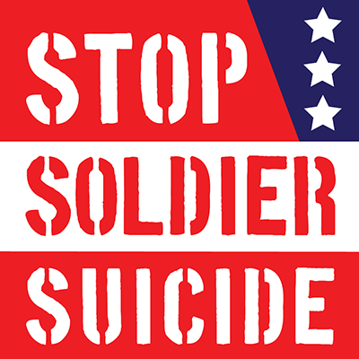 Supports The Stop Soldier Suicide Foundation