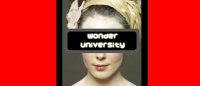 Wonder University