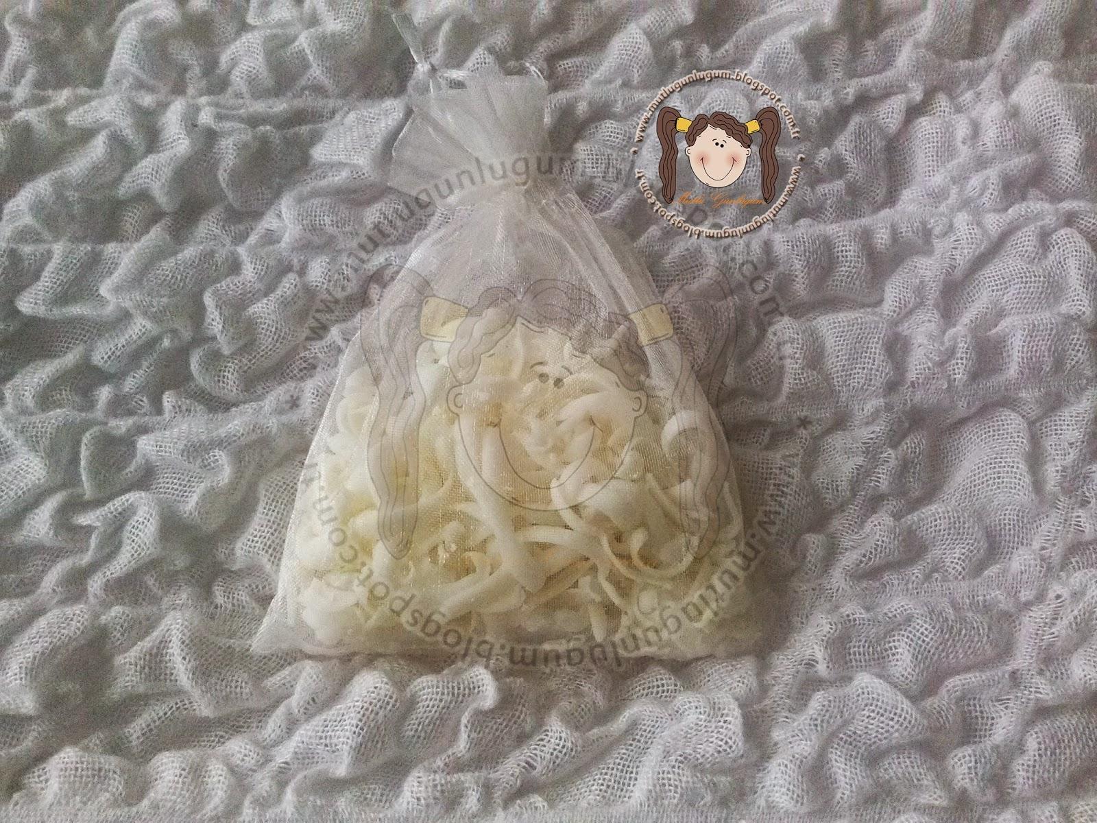 Beyaz sabun