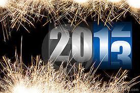 2013 Navidad Numero