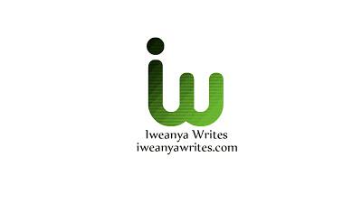 Iweanya Writes