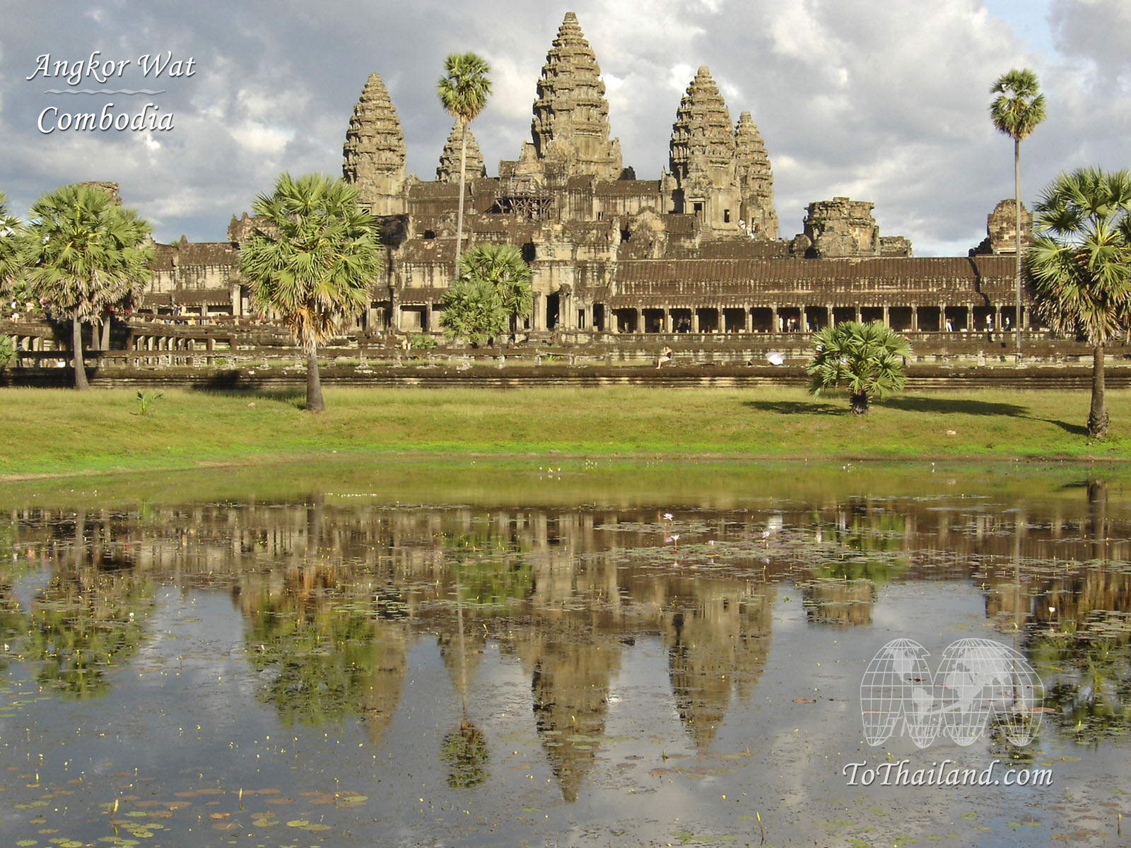Siem reap cambodia travel guide tourist destinations for Historical vacation spots in the south