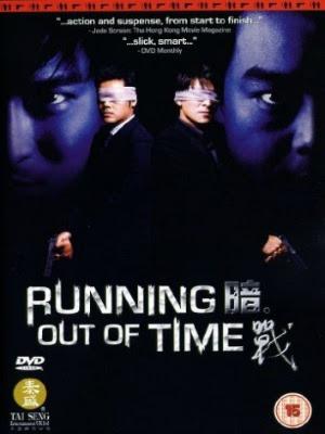 Giây Phút Đoạn Mệnh Running Out Of Time