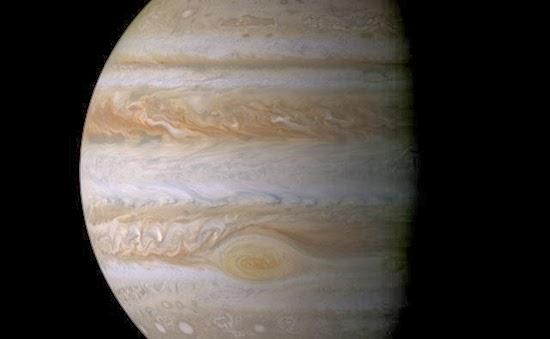 Informasi dan Fakta Menarik Planet Jupiter